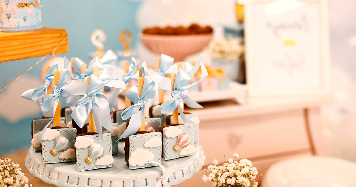Tips for Planning a Low Budget Baby Shower